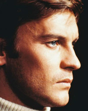 This is an image of 231776 Helmut Berger Photograph & Poster