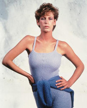 This is an image of 231815 Jamie Lee Curtis Photograph & Poster