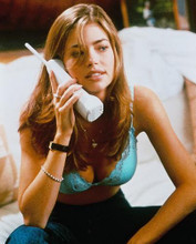 This is an image of 231983 Denise Richards Photograph & Poster