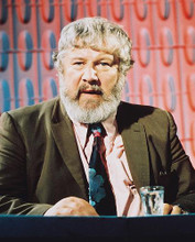 This is an image of 232030 Peter Ustinov Photograph & Poster