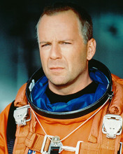 This is an image of 232043 Bruce Willis Photograph & Poster