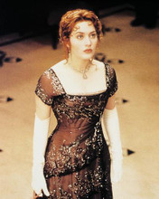 This is an image of 232047 Kate Winslet Photograph & Poster