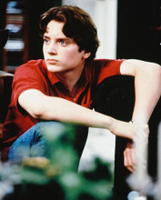 This is an image of 232050 Elijah Wood Photograph & Poster