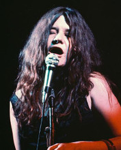 This is an image of 232206 Janis Joplin Photograph & Poster