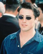 This is an image of 232983 Matt Leblanc Photograph & Poster