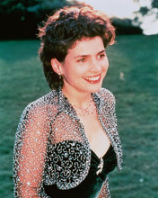 This is an image of 233028 Julia Ormond Photograph & Poster