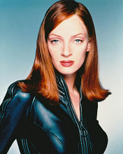 This is an image of 233085 Uma Thurman Photograph & Poster