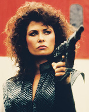 This is an image of 233245 Jane Badler Photograph & Poster