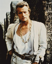 This is an image of 233291 Rutger Hauer Photograph & Poster