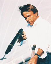 This is an image of 233320 Sam Neill Photograph & Poster