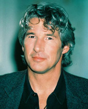 This is an image of 233615 Richard Gere Photograph & Poster