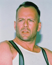 This is an image of 233791 Bruce Willis Photograph & Poster