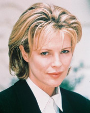 This is an image of 233973 Kim Basinger Photograph & Poster