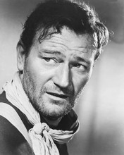 This is an image of 168510 John Wayne Photograph & Poster