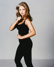 This is an image of 235481 Sarah Michelle Gellar Photograph & Poster
