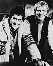 This is an image of 168364 Starsky and Hutch Photograph & Poster