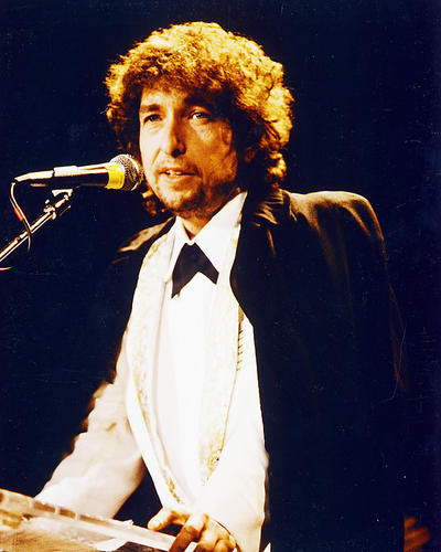 This is an image of 234570 Bob Dylan Photograph & Poster