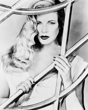 This is an image of 168262 Kim Basinger Photograph & Poster
