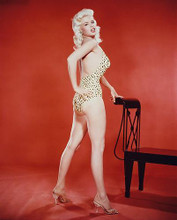 This is an image of 234387 Jayne Mansfield Photograph & Poster