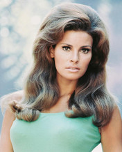 This is an image of 235710 Raquel Welch Photograph & Poster