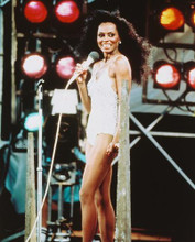 This is an image of 235165 Diana Ross Photograph & Poster
