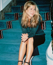 This is an image of 234454 Jennifer Aniston Photograph & Poster