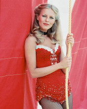 This is an image of 235538 Cheryl Ladd Photograph & Poster