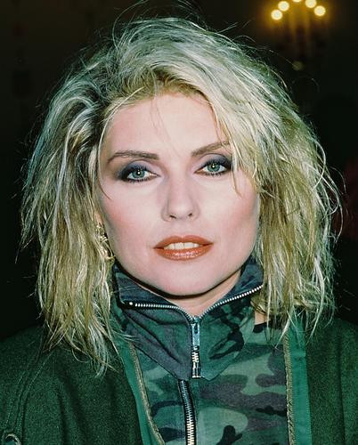 This is an image of 234099 Deborah Harry Photograph & Poster