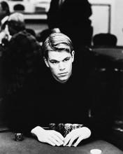 This is an image of 168281 Matt Damon Photograph & Poster