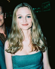This is an image of 235919 Heather Graham Photograph & Poster