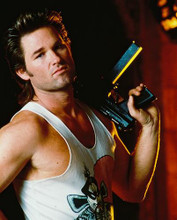 This is an image of 235168 Kurt Russell Photograph & Poster