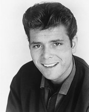 This is an image of 168349 Cliff Richard Photograph & Poster