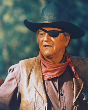 This is an image of 235704 John Wayne Photograph & Poster