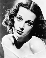 This is an image of 168588 Hedy Lamarr Photograph & Poster