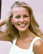 This is an image of 234634 Cheryl Ladd Photograph & Poster