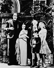 This is an image of 168006 The Munsters Photograph & Poster
