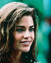 This is an image of 234417 Denise Richards Photograph & Poster