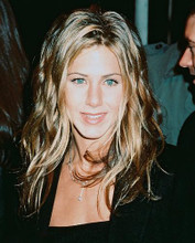 This is an image of 236213 Jennifer Aniston Photograph & Poster