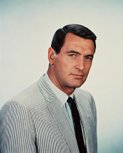 This is an image of 235059 Rock Hudson Photograph & Poster