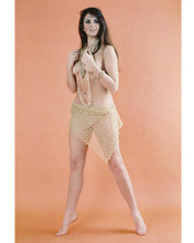 This is an image of 234903 Caroline Munro Photograph & Poster