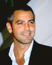 This is an image of 235847 George Clooney Photograph & Poster