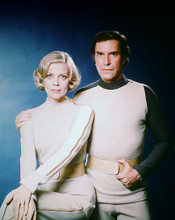 This is an image of 234706 Space 1999 Photograph & Poster