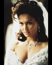 This is an image of 235423 Tia Carrere Photograph & Poster