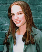 This is an image of 239741 Natalie Portman Photograph & Poster