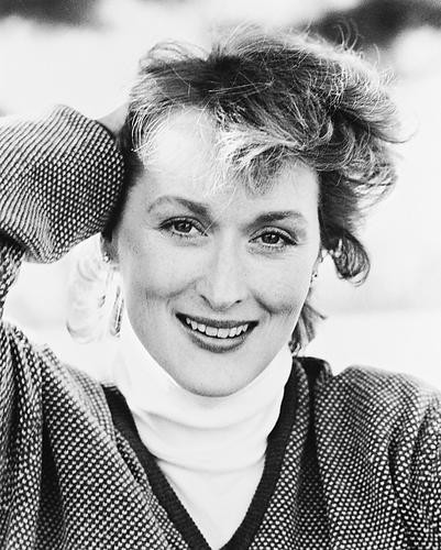 This is an image of 169780 Meryl Streep Photograph & Poster