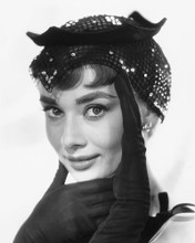 This is an image of 169874 Audrey Hepburn Photograph & Poster