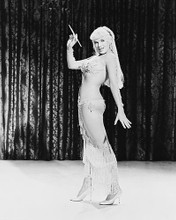 This is an image of 169946 Jayne Mansfield Photograph & Poster