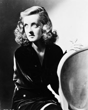 This is an image of 169981 Bette Davis Photograph & Poster