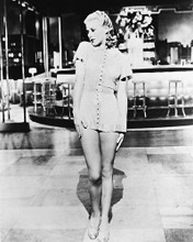 This is an image of 170084 Ginger Rogers Photograph & Poster