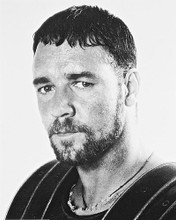 This is an image of 170168 Russell Crowe Photograph & Poster